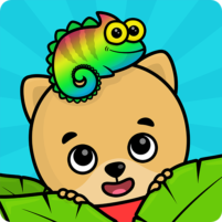 Baby puzzle games for toddlers  1.110 APK Cracked Downlaod – PRO for android