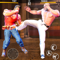 Kung fu fight karate Games: PvP GYM fighting Games 1.0.39 APK Cracked Downlaod – PRO for android