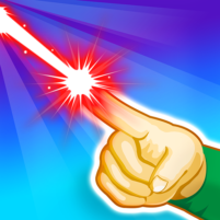 Laser Beam 3D – drawing puzzle 1.1.2 APK Cracked Downlaod – PRO for android