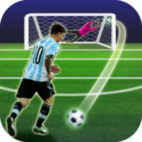 Mania Soccer Stars Strike&Soccer Kick Game  1.12 APK Cracked Downlaod – PRO for android