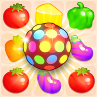 Matching Madness: Match 3 Game 1.3.7 APK Cracked Downlaod – PRO for android