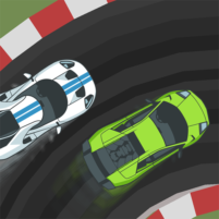 Merge Rally Car – idle racing game 1.7.1 APK Cracked Downlaod – PRO for android
