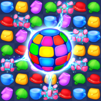 My Bestie : Match 3 & Episode Choices 1.2.0 APK Cracked Downlaod – PRO for android