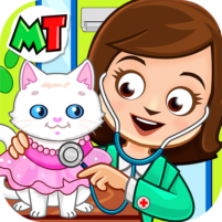 My Town : Pets, Animal game for kids 1.02 APK Cracked Downlaod – PRO for android