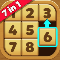 Number Puzzle – Classic Number Games – Num Riddle 2.4 APK Cracked Downlaod – PRO for android