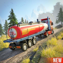 Oil Truck Simulator Game  2.1 APK Cracked Downlaod – PRO for android