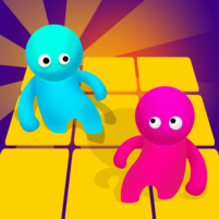 Party Match Merge & Do Not Fall  1.2 APK Cracked Downlaod – PRO for android