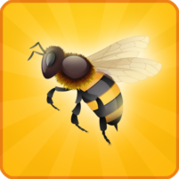 Pocket Bees Colony Simulator  0.0037 APK Cracked Downlaod – PRO for android