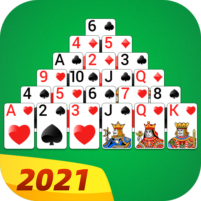Pyramid Solitaire Classic Solitaire Card Game  1.0.3 APK Cracked Downlaod – PRO for android
