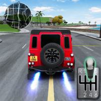Race the Traffic Nitro 1.5.5 APK Cracked Downlaod – PRO for android