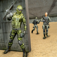 Real Commando Secret Mission: Army Shooting Games 1.0.6 APK Cracked Downlaod – PRO for android