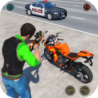 Real Gangster Grand City – Crime Simulator Game 1.2 APK Cracked Downlaod – PRO for android