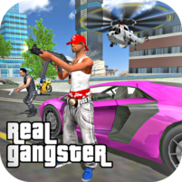 Real Gangster Simulator Grand City 1.1 APK Cracked Downlaod – PRO for android