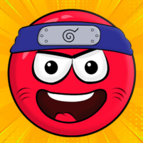 Red Ball 8 Adventure 1.2 APK Cracked Downlaod – PRO for android
