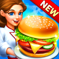 Restaurant Cooking: Crazy Chef & Home Design 1.2.8 APK Cracked Downlaod – PRO for android