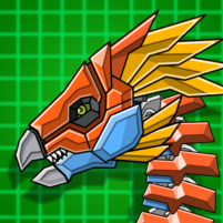 Robot Therizinosaurus Toy War 3.9 APK Cracked Downlaod – PRO for android