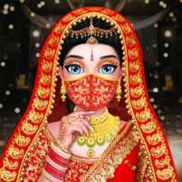 Royal Indian Wedding Rituals Makeover And Salon 1.0.5 APK Cracked Downlaod – PRO for android