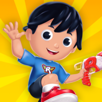 Ryan's Dart Tag 1.1.4 APK Cracked Downlaod – PRO for android
