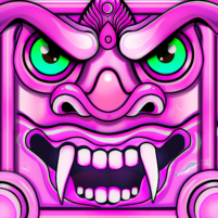 Scary Temple Final Run Lost Princess Running Game 4.9 APK Cracked Downlaod – PRO for android