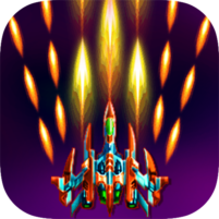 Space Shooter – Galaxy Attack 1.43 APK Cracked Downlaod – PRO for android