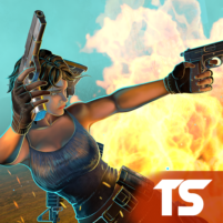 Spectra Agent Survivor: Relic Action Shooting Game 1.31 APK Cracked Downlaod – PRO for android