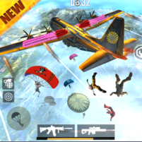 Squad Survival freefire Game Battleground Shooter 1.6 APK Cracked Downlaod – PRO for android