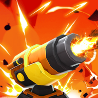 Super Crush Cannon – Ball Blast Game 1.0.10006 APK Cracked Downlaod – PRO for android