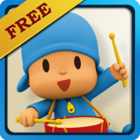 Talking Pocoyo Free  2.4.2 APK Cracked Downlaod – PRO for android