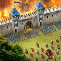 Throne: Kingdom at War 5.1.1.704 APK Cracked Downlaod – PRO for android
