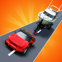 Towing Race 2.8.0 APK Cracked Downlaod – PRO for android