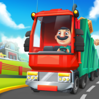 Transport It! 3D – Color Match Idle Tycoon Manager 1.0.1843 APK Cracked Downlaod – PRO for android