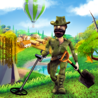 Treasure hunter – The story of monastery gold  1.59 APK Cracked Downlaod – PRO for android
