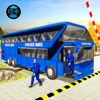US Police Bus Mountain Driving Simulator 1.0.5 APK Cracked Downlaod – PRO for android
