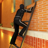 Virtual Home Heist – Sneak Thief Robbery Simulator 1.0.5 APK Cracked Downlaod – PRO for android