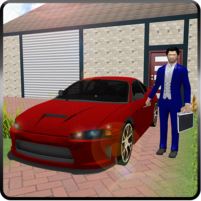 Virtual Single Dad Simulator: Happy Father 1.20 APK Cracked Downlaod – PRO for android