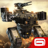 War Planet Online: MMO Game 3.9.1 APK Cracked Downlaod – PRO for android