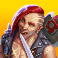 Wasteland Punk – post apocalypse open world RPG 0.16.1.0 APK Cracked Downlaod – PRO for android