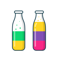 Water Color Sort Puzzle – Bottle Game 1.1 APK Cracked Downlaod – PRO for android