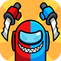 We're Impostors : Kill Together  1.1.7 APK Cracked Downlaod – PRO for android