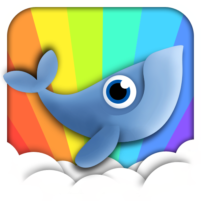 Whale Trail Frenzy  6.6.2 APK Cracked Downlaod – PRO for android