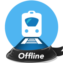 Where is my Train : Indian Railway Train Status 6.6.0 APK Cracked Downlaod – PRO for android