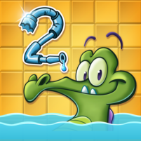 Where's My Water? 2 1.9.7 APK Cracked Downlaod – PRO for android
