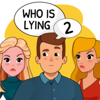 Who is? Brain Teaser & Tricky Riddles  1.3.6 APK Cracked Downlaod – PRO for android