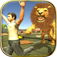 Wild Animal Zoo City Simulator 1.0.4 APK Cracked Downlaod – PRO for android