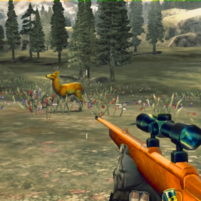 Wild Deer hunter:  Animal Hunting- New Games 2021 1.0.3 APK Cracked Downlaod – PRO for android