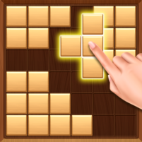 Wood Block Classic Block Puzzle Game  1.1.1 APK Cracked Downlaod – PRO for android