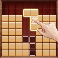 Wood Puzzle Block  1.0.2 APK Cracked Downlaod – PRO for android