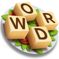 Wordelicious – Play Word Search Food Puzzle Game  1.1.5 APK Cracked Downlaod – PRO for android