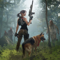 Zombie Hunter Sniper: Last Apocalypse Shooter  3.0.32 APK Cracked Downlaod – PRO for android