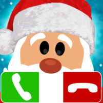 fake call Christmas 2 game 5.0 APK Cracked Downlaod – PRO for android